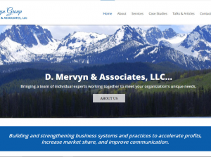 Mervyn Group