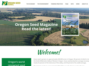 Oregon Seed Council