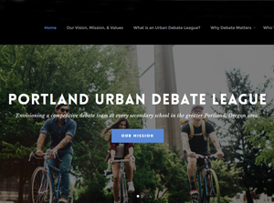Portland Urban Debate League